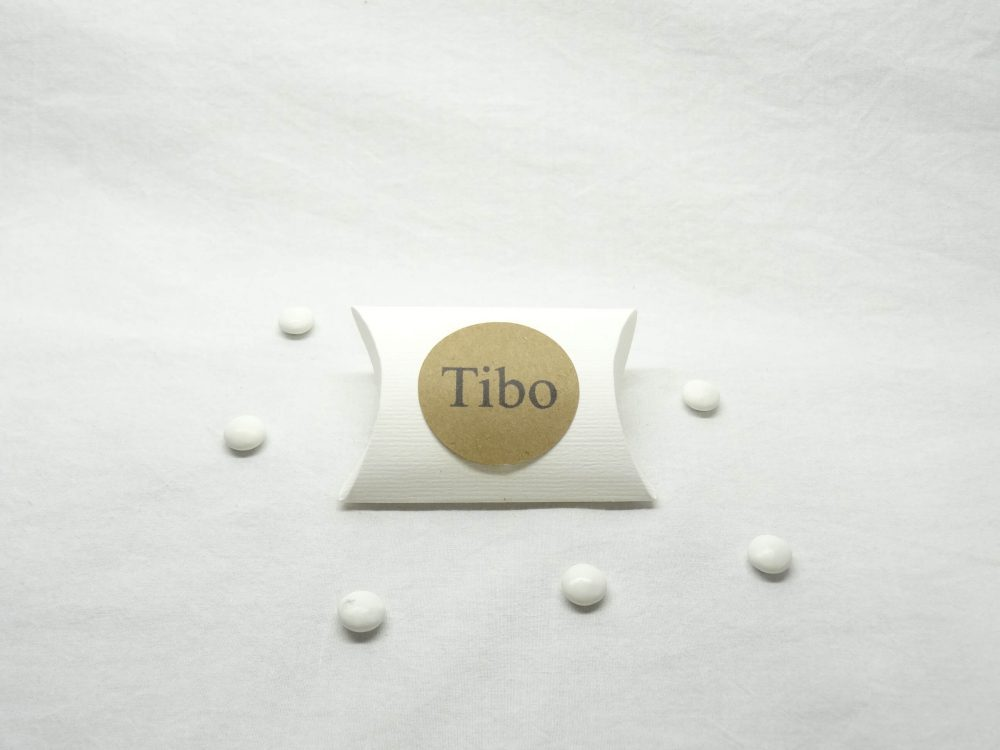 Pillow box Tibo 1