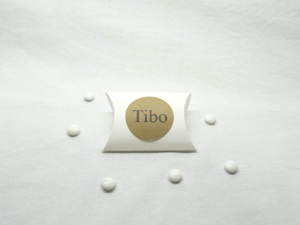 Pillow box Tibo 1