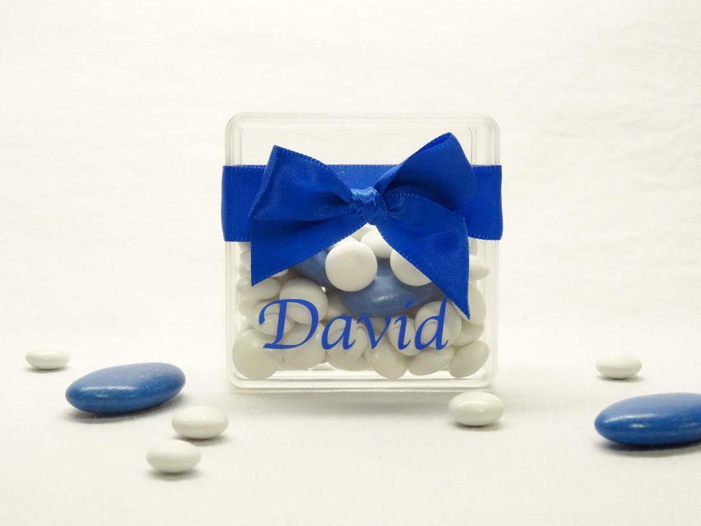 Plexi doosje - david 2