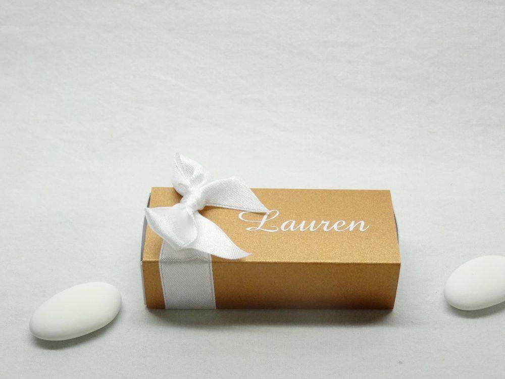 Schuifdoosje - Lauren 1