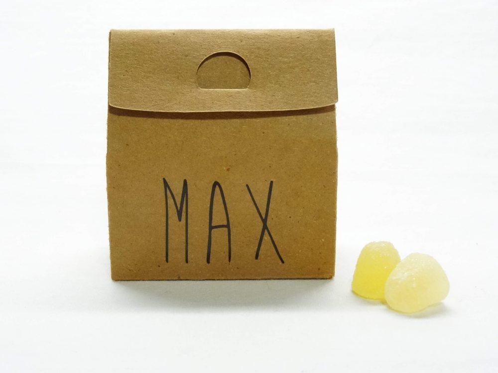 Snoepdoosje - Max