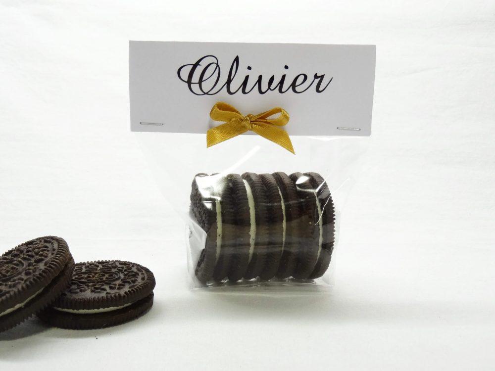 Snoepzak met koekjes - Olivier 1