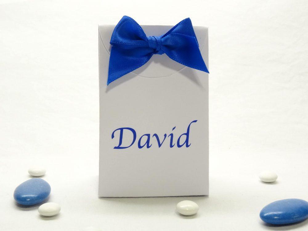 doopsuikerdoosje - david 1