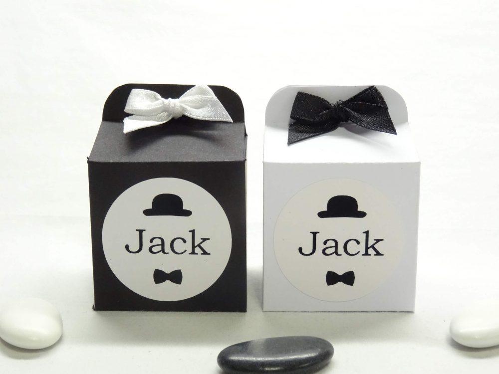 Kubusdoosje - Jack