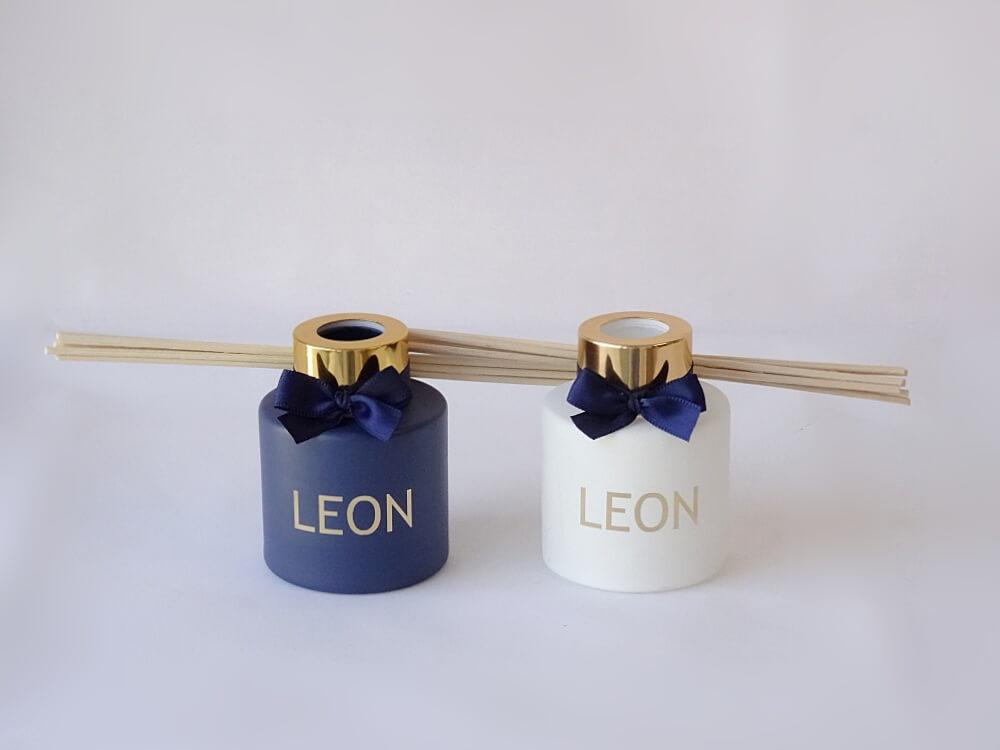 Huisparfum Leon